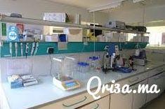 Contrôle qualité/laborantin , Agadir