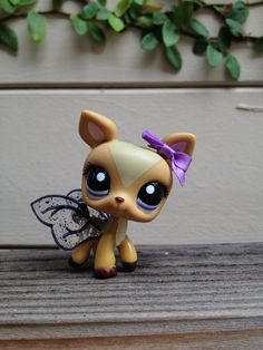 DIY Lps wings! Really easy to do