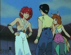 jin from yu yu hakusho Fox Boy, Manga List, Online Anime, Jin, Romance, Boot Camp, Adventure, Husband, Character