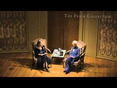 """Another 2010 interview with Debo, in support of her memoirs, """"Wait For Me!""""."""