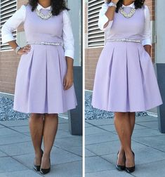 This dress is so versatile! Wear it with or without the shirt...need to find me some a-line  sleeveless dresses.