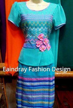 Karen Clothing in Myanmar