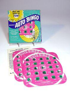 vintage bubblegum