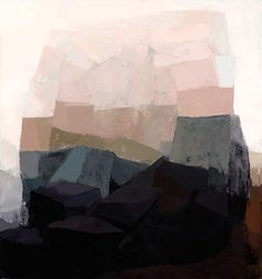 Emily Gherard, Untitled, 2011, oil on canvas, 32 x 30 inches courtesy of the artist)