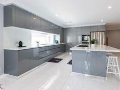 modern-grey-kitchen-island