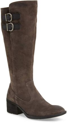 891cbeff499 Steve Madden Brinkley Over the Knee Stretch Boot  ad  boots  kneehighboots   womensfashion