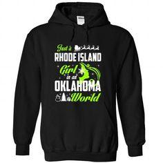 RHODE ISLAND-OKLAHOMA Xmas 01Lime - #hoodie schnittmuster #sweater hoodie. OBTAIN => https://www.sunfrog.com/States/RHODE-ISLAND-2DOKLAHOMA-Xmas-01Lime-Black-Hoodie.html?id=60505