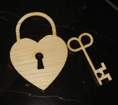 215 Heart and Skeleton Key Wedding Favors by EtchedinTimeLLC, $215.00