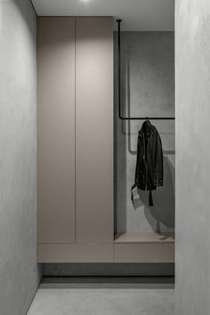 View the full picture gallery of Schekavitskaya Hallway Cupboards, Hallway Cabinet, Shoe Cabinet, Small Entrance, House Entrance, Flat Interior, Interior Design, Modern Hall, Corridor Design