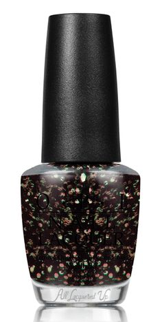 Peanuts by OPI for Halloween 2014 – Coming Soon