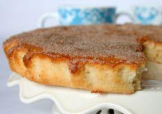 Tea Cake Recipe - Old Fashioned Tea Cakes