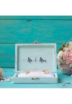 Porta Alianzas Mr. & Mrs.