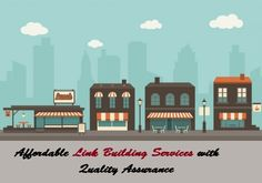 Affordable #LinkBuilding Services with Quality Assurance - #backlinks #SEO #onlinemarketing