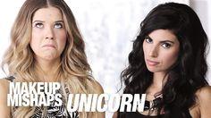 Unicorn - Ep. 7 / Makeup Mishaps feat. Meghan Rienks