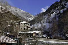 Setcases, al Ripollès. Pirineu català (Catalunya  - Catalonia)