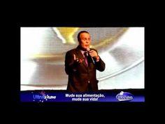 Palestra Dr Lair Ribeiro Óleo de Canola - YouTube
