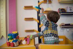 Dicas para um quarto de criança inspirador e totalmente diferente de tudo o que…