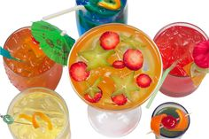 How to create a signature drink to make your party unique.  Oh so easy, and great idea for kids party or adult birthday party. Several suggestions, just pick the one that suits your time, skills and budget.