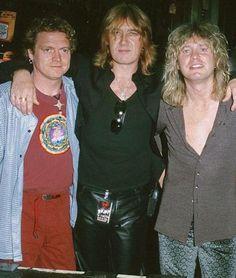 Rick, Joe, & Sav