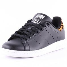 buy online becf1 e50ea Adidas Stan Smith W chaussures 5,0 black black white adidas http