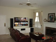 SpaceCoast AV Communications provides design and installation of your Home AV Systems. Visit us online at www.spacecoastav.com