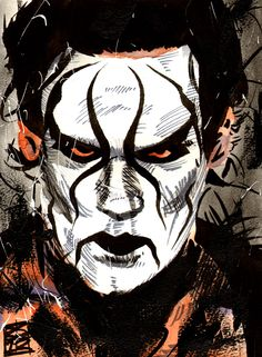 Sting by Rob Schamberger #ItsShowtime