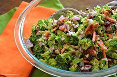 Salad + Bacon ... nuff said! Order Zaycon Fresh here: https://www.zayconfresh.com/?utm_source=pinterest.com&utm_medium=zaycon&utm_term=8242015&utm_content=post&utm_campaign=139