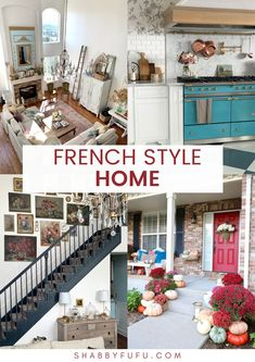Have a look at the stunning French vintage style decor of this dreamy home in Colorado and take get inspired!   vintage decor french | |french style home decor | french homes interiors | french home design home decor ideas | decor french country | home tour | designers home | interior design #homedecor #interiordesign #frenchstyle #howtofrench