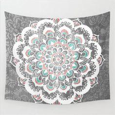 Indian Bohemian Mandala Tapestry Wall Hanging Sandy Beach Picnic Throw Rug Blanket Camping Tent Travel Mattress Sleeping Pad