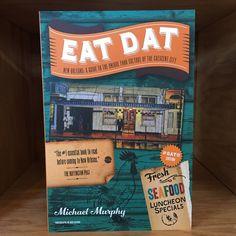 EAT DAT