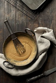 Dulce de Leche | DarioMilano Food Styling & Photography