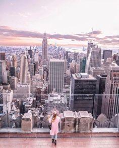 New York, The Knickerbocker Hotel