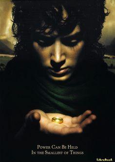 Властелин Колец (The Lord of the Rings). Джон Рональд Руэл Толкин