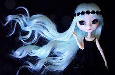 Mint ~ Pullip Vocaloid Hatsune Miku