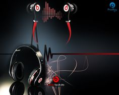 Beats By Dr.Dre by ~KonyDesign on deviantART