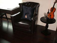 #沙發單椅-陸府建設實品屋