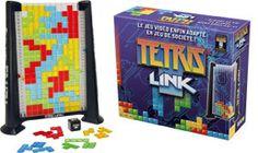 Tetris Link : du retrogaming adapté en jeu de société, par Asmodee