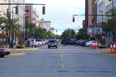 south bend indiana -