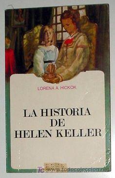 Helen Keller, Cover, Books, Disability, Universe, Historia, Livros, Libros, Book