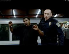 Fruitvale Station #workingclass #trustory #policebrutality