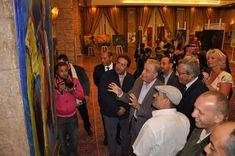 International Art Symposium in Egypt Egypt, Portugal, Washington, Canada, Artist, Artwork, Painting, Om Art, Morocco