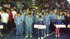 Jornal Sobral: 32º Jogos Colegiais de Porto União 2015