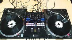 My Setup Dj Mainstreet (insta djmainstreetnl) Technics sl1210mk5 djm s9 Pioneer serato