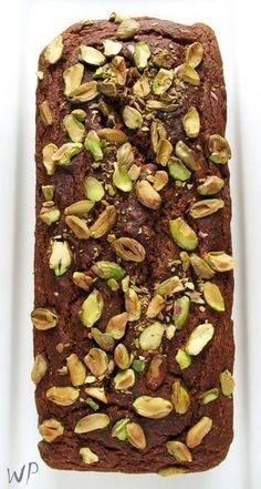 Ciasto DAKTYLOWE fit – bananowe, bez cukru, wegańskie Healthy Cake, Healthy Sweets, Food Cakes, Cake Recipes, Recipies, Food And Drink, Vegan, Baking, Vegetables