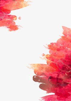 fondo rojo m 225 s de 25 ideas incre 237 bles sobre Watercolor Wallpaper, Pastel Watercolor, Watercolor Background, Watercolor Paintings, Red Background, Background Pictures, Background Patterns, Vector Background, Paint Vector