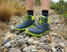 The North Face Ultra Fastback II Mid Gore-Tex Boots