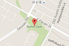 Map of Bohls Park