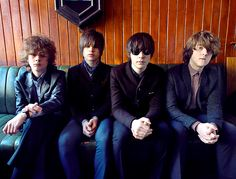 The Strypes ♡