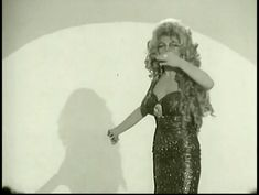 Violetta Villas #polish #singer #curls #longhair #oldschool #70s #diva #glamour #boys #love #inspiration  #gif #white #dress #glitter #shiny #classy #coctail #newyear eve