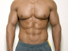 Get a six-pack in four weeks with this training plan.